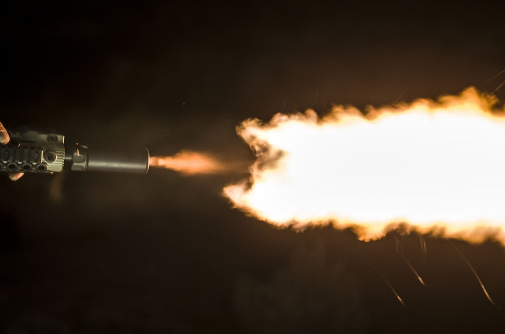 AR-15 Muzzle Device Comparison – Vuurwapen Blog